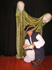 janus - kindertheater rostock kinderprogramm